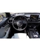 Audi 4G (+ 2010 )