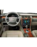 Audi D2/4D ( 1994 - 2003 )