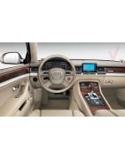 Audi D3/4E ( 2003 - 2010 )