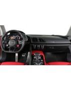 Audi R8 ( + 2015 )