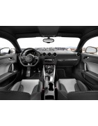 Audi MK2 8J ( 2006 - 2014 )