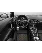 Audi MK3 8S ( + 2014 )