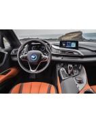 BMW I8 ( I12 + 2009 )