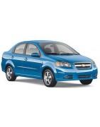 Chevrolet AVEO/SONIC