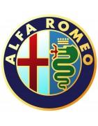 Comprar Radio DVD especifica para Alfa Romeo