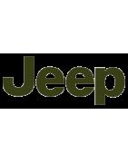 Comprar Radio DVD especifica para Jeep
