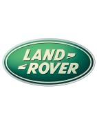 Comprar Radio DVD especifica para Land Rover